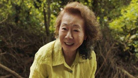 【奧斯卡】獲新晉奧斯卡最佳女配角的尹汝貞何許人也?來看看她過往的作品!