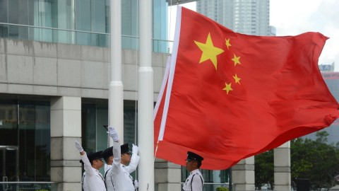 Opinion|US-government-is-not-qualified-to-condemn-Hong-Kong-National-Security-Law