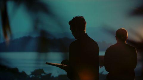 【藝聞】巴塞爾藝術展香港展會首映朱德群紀錄片-80分鐘追溯生平和藝術成就
