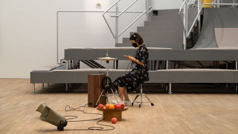 【藝聞】大館當代美術館新展「信任&迷惑」--關注自然循環與日常儀式重要性