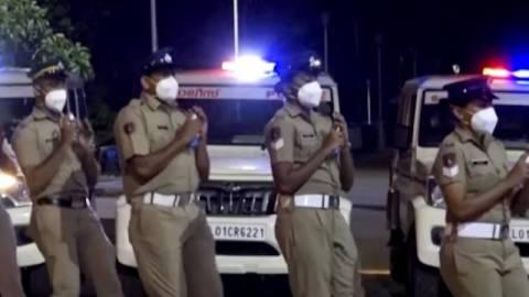 【熱話】印度警察拍跳舞片宣傳防疫-為何印度人熱愛歌舞至此?