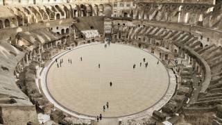 【藝聞】走入羅馬競技場舞台不是夢 新修復方案最快兩年完工