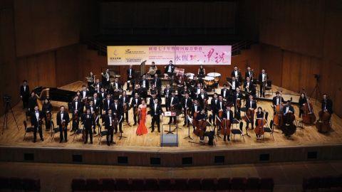 「香港室樂薈萃系列-:-法國與大都會」5月底公演-演出蕭頌自評為「我從未試過如此成功」之作品
