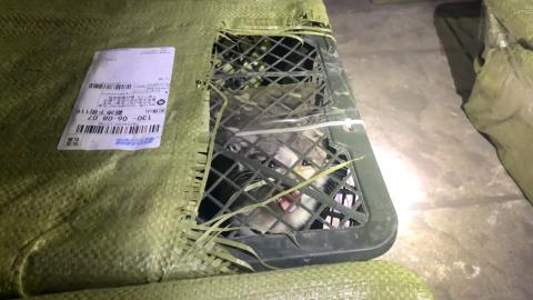 【有片】成都近兩百個「寵物盲盒」被解救 多隻寵物貓狗盒中缺氧死亡