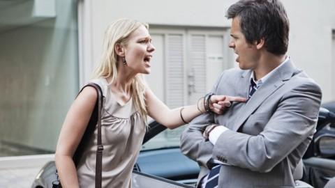 【港女講女】切忌把自己的憤怒遷怒在另一半身上