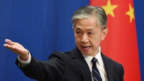 外交部嚴斥G7外長會議公報 促停止製造藉口干涉中國內政