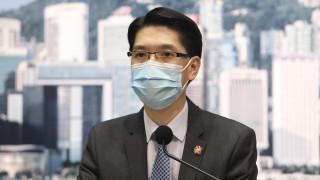 變種病毒患者將單獨隔離至康復 醫管局提醒各公院調配足夠設施