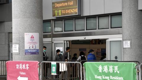 深圳收緊入境檢疫要求 恢復實施「14+7」政策