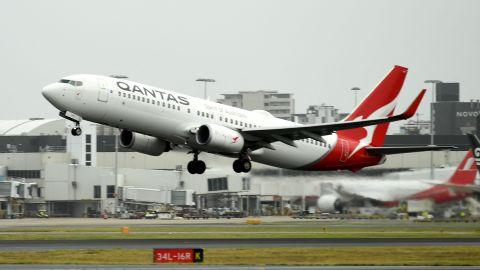 澳洲容許曾逗留印度公民回國 本月會派三班包機赴印