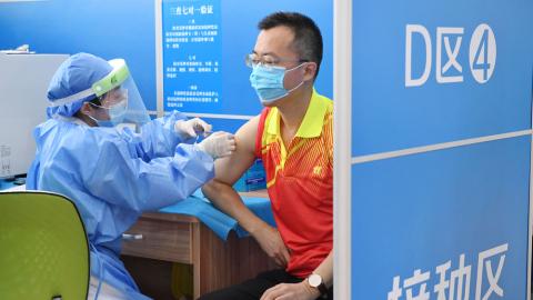 【新冠肺炎】內地新增13宗境外輸入病例-無本地感染個案-