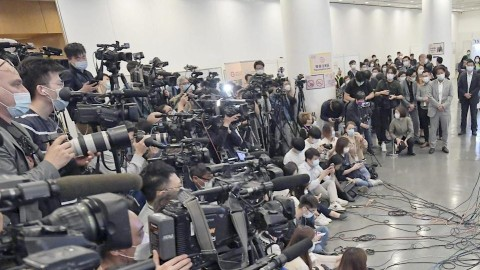【朱家健】製造假新聞的傳媒應關門大吉
