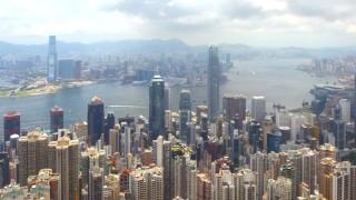 【越毅強】香港美國商會的調查數字有何喻意?