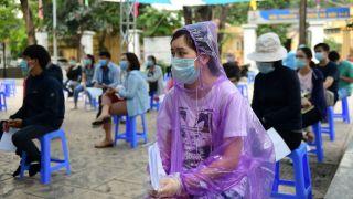 越南新冠疫情惡化 累計個案破4000宗