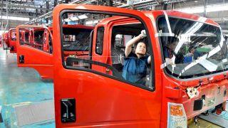 【內地經濟】首四月固投增19.9% 零售工業均遜預期