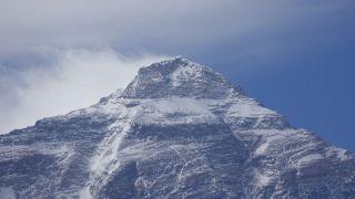 國際疫情嚴峻 國家體育總局叫停珠穆朗瑪峰北坡登山
