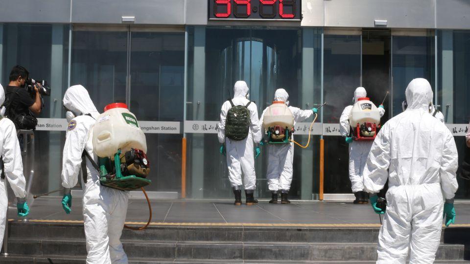 港府收緊台灣抵港人士檢疫要求-強制隔離時間增至21日