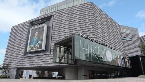 【倒數六天】「我們的・藝術館」以AR技術讓藝術品跳出畫框-