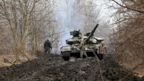 【來論】烏克蘭掠走中資投資,豈可亂來?