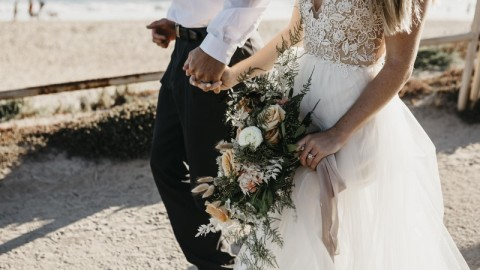 【港女講女】不要因為害怕單身而胡亂找個人結婚