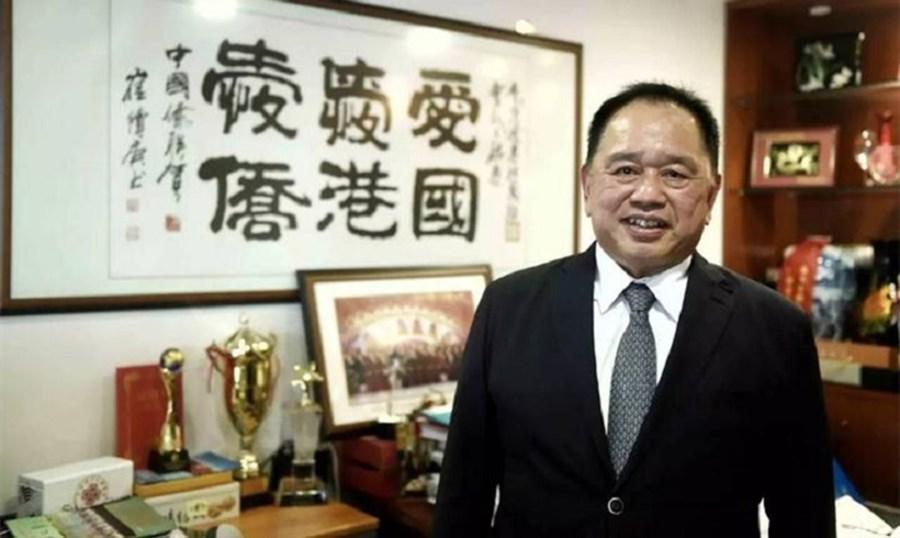 余國春:中央堅守「一國兩制」初心  冀港人增強對祖國歸屬感
