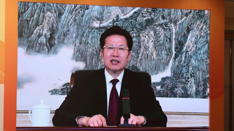 高雲龍:大灣區促進中國全球化 需引導年輕人參與建設