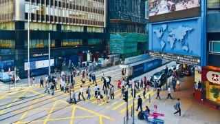 【張家豪】南韓財閥勢力對香港的警示