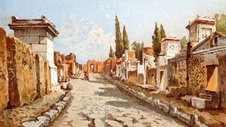 意大利北部舊戲院翻新 發現埋藏底下的公元2世紀古羅馬建築