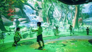 【好去處】海洋公園全新互動體驗館「探索號R」即將開幕