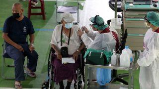 台灣新增78宗本地確診多六死 另添35宗接種疫苗後死亡個案