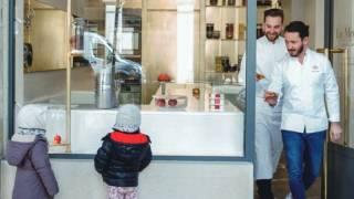 【改變世界的味道】年僅35歲,被全球甜點界爭相模仿的主廚Cédric Grolet