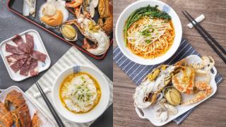 【為食推介】$98廚師發辦海鮮車仔麵 林洪記水產進駐新蒲崗