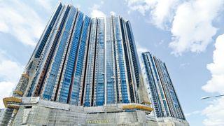 【再創佳績】柏傲莊III四房呎價3.5萬沽 打破新界分層紀錄