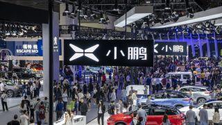 【焦點新股】小鵬汽車上市聆訊過關 來港籌最多156億
