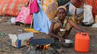 埃塞俄比亞武裝衝突再起 提格雷叛軍稱從政府軍奪取多個城鎮