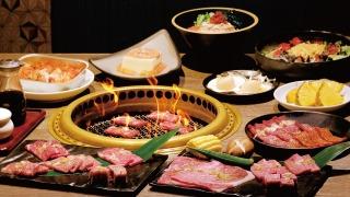 【日常滋味】牛角十品燒肉盛合 加推逾20款夏日燒肉美食