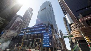 【絕無例外】大摩「辣招」谷針 未接種人士不得進入紐約總部