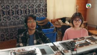 【方以文|睇好電視】周播劇何時重臨香港?