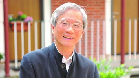 【專訪】謝錫金︰為孩子研發漢字高效識字法