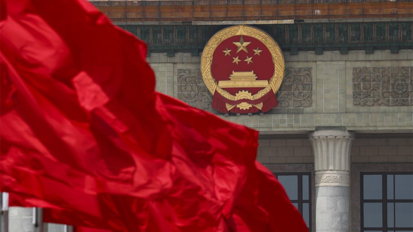 建黨百年慶祝大會七月一日上午八時舉行