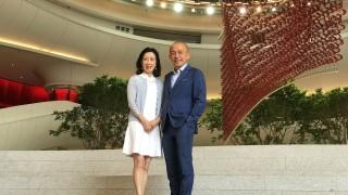【訪談】右思維集團創辦人何光鴻:弘揚華夏文化 重振品德教育