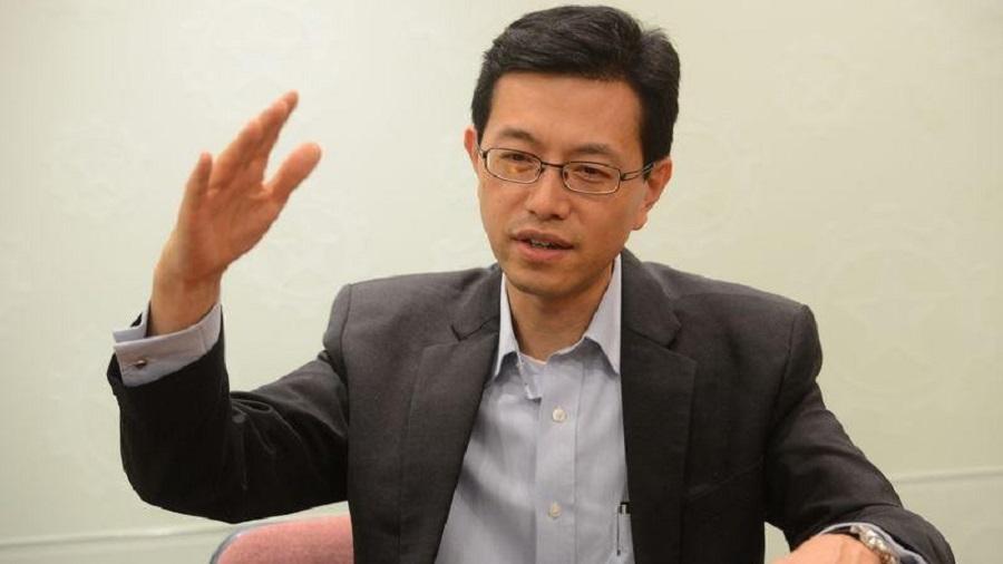 吳秋北:七一勳章授勳儀式振奮人心 見證中華民族偉大復興