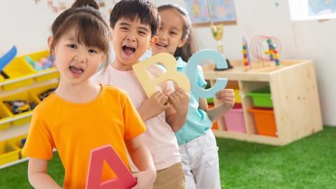 怎樣為幼童奠下良好的學習基礎?