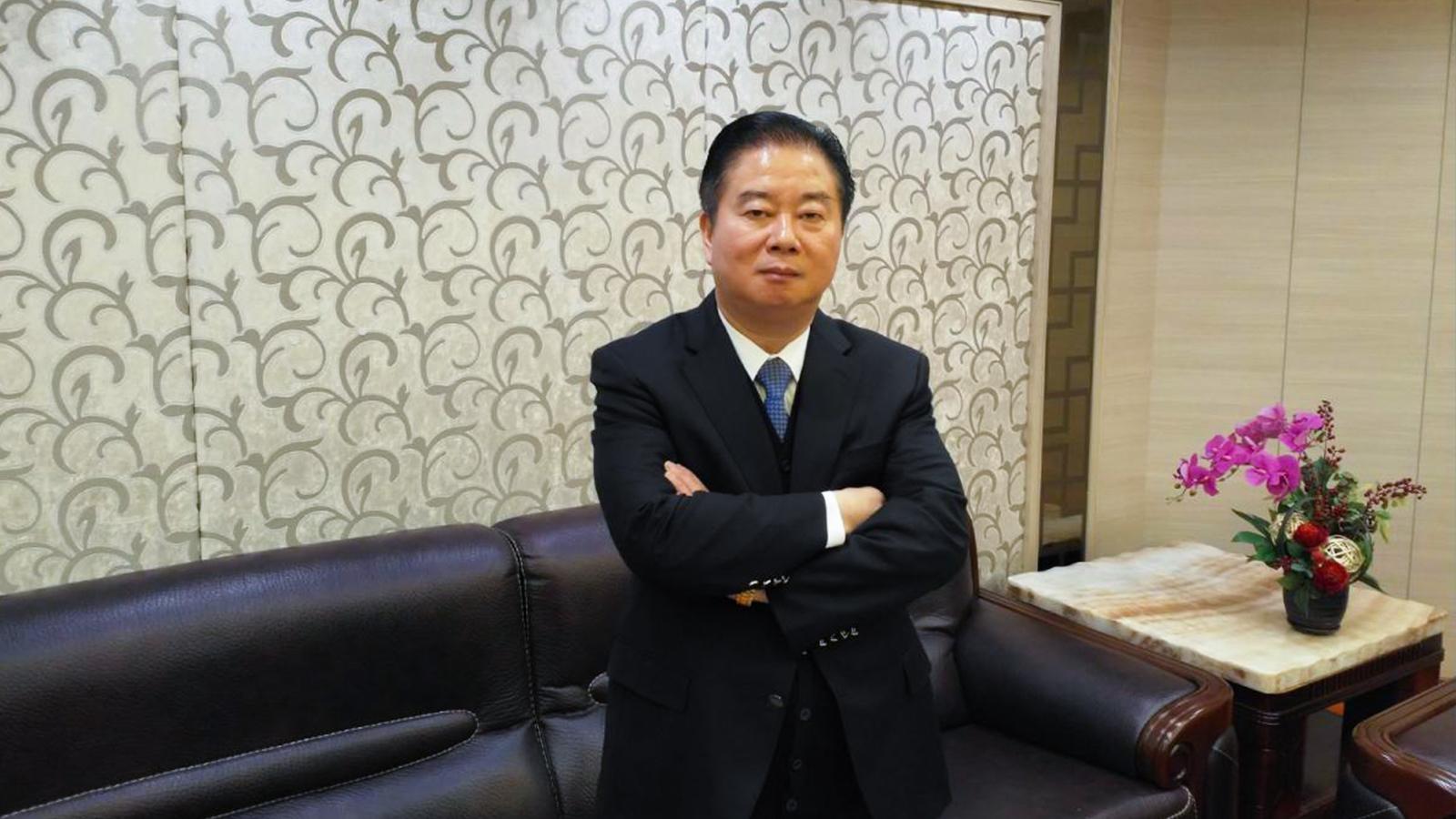 林龍安:第二個百年計劃中 香港角色不可或缺