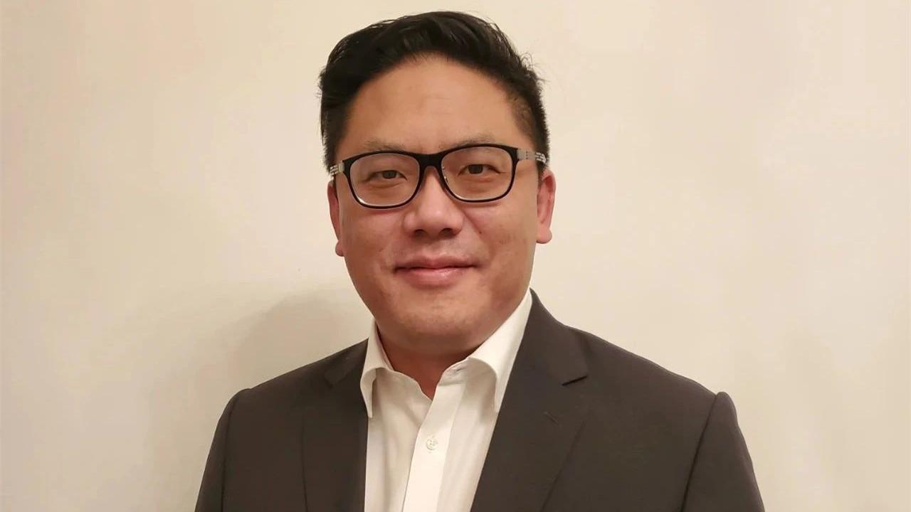 梁宏正:港青須克盡己任 為國家及香港未來做出貢獻