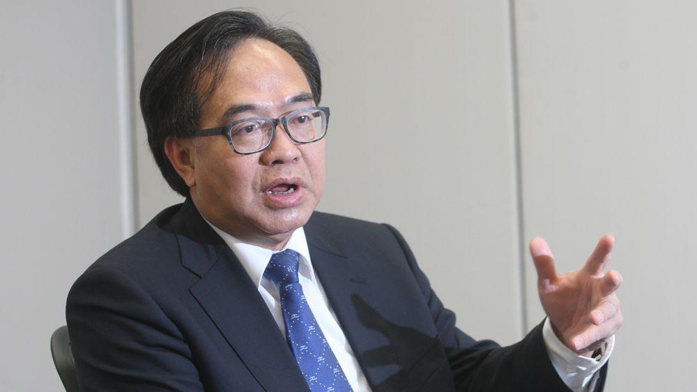 盧偉國:共產黨是「一國兩制」領導者和維護者 香港應繼續完善國安法制