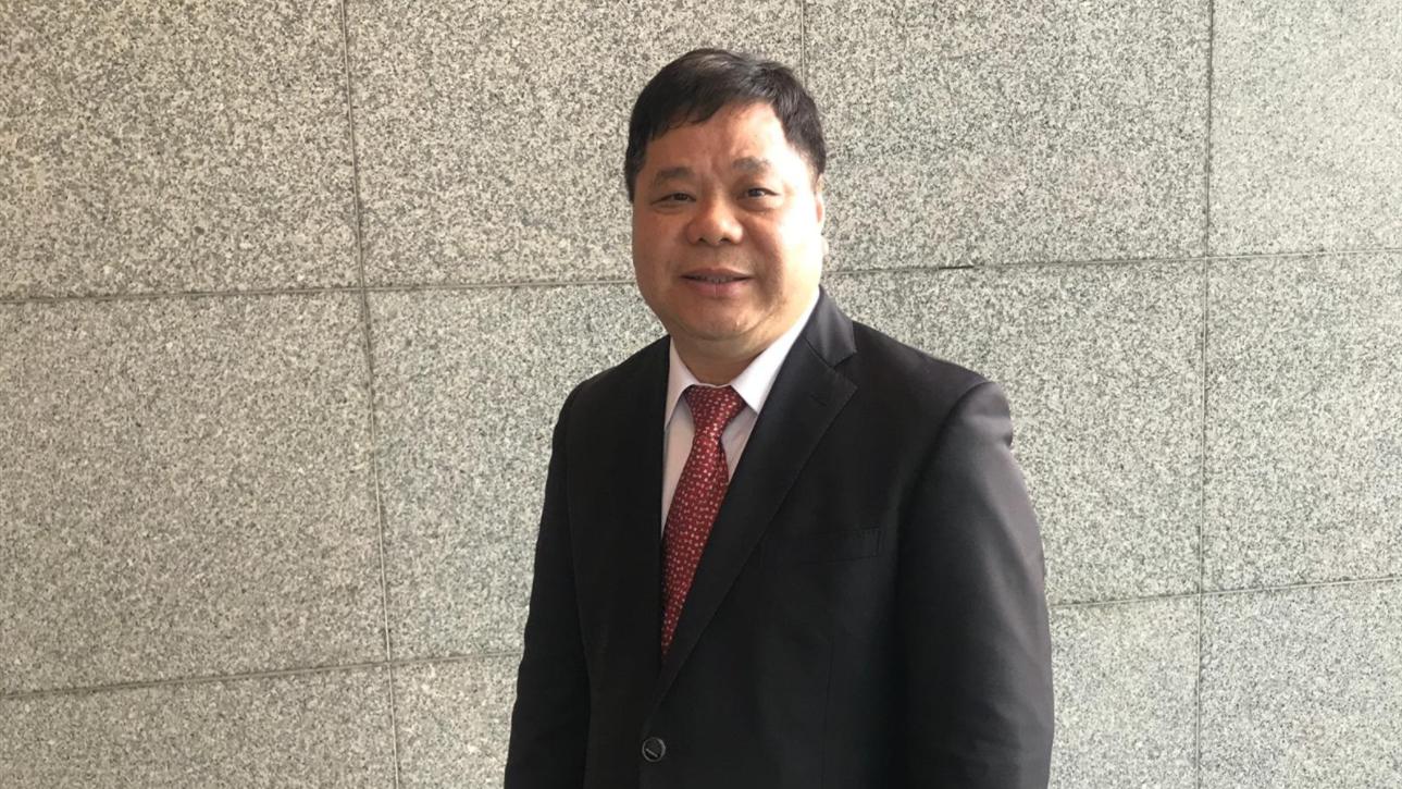 王庭聰:全面建成小康社會振奮人心 香港應以實現中華民族偉大復興為己任