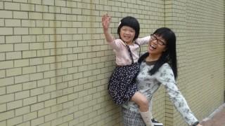 【專訪】梁雅怡:說給孩子聽,媽媽喜歡臭熏熏的秘密