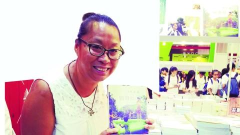 【專訪】Go-Kids創辦人Esther-Chu:給孩子自主快樂的人生