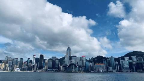 【陳志豪】從習主席「七一」重要講話看香港維護國安工作
