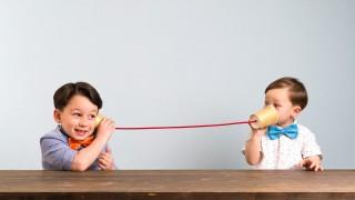 如何讓孩子成為一個好的聆聽者?